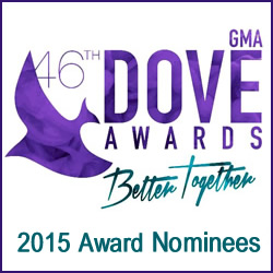 Southern Gospel Dove Award Nominees in 2015
