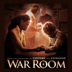 WAR ROOM Comes to Theaters August 28