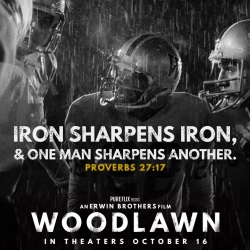 """Woodlawn"" to Debut in Theaters Oct. 16"
