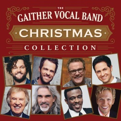 Gaither Vocal Band Christmas Collection Debuts at No. 1
