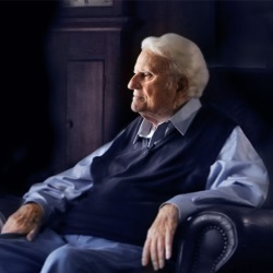 Beloved Evangelist Billy Graham Turns 97