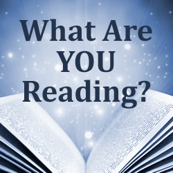 What Are YOU Reading, Joseph Habedank?