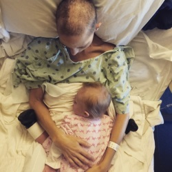 Joey Feek in Hospice Care