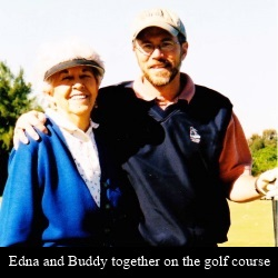 Buddy Greene's Mother Passes Away