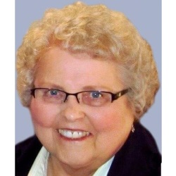 Evelyn Baylor, Sister of Gloria Gaither, Passes Away