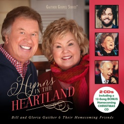Hymns in the Heartland 2-CD Set from Gaither Music
