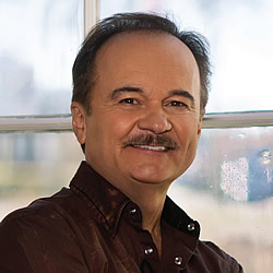Jimmy Fortune: Standing on the Promises