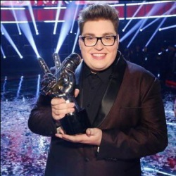 """Mary, Did You Know?"" Performed By ""The Voice"" Winner, Jordan Smith"