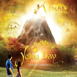"""Yellow Day"" Film to Debut on Christmas Day"