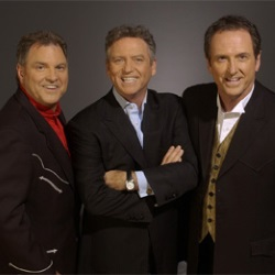 Larry Gatlin & the Gatlin Bros. Inducted into the Texas Cowboy Hall of Fame