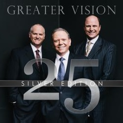 Greater Vision Celebrates 25 Years with a New Album
