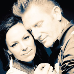 Joey + Rory: An Eternal Love Story