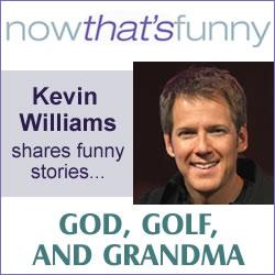 God, Golf, and Grandma