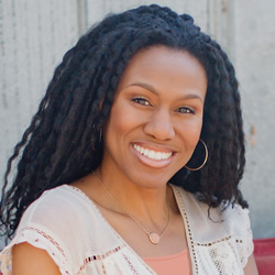 Priscilla Shirer: Spreading the Word