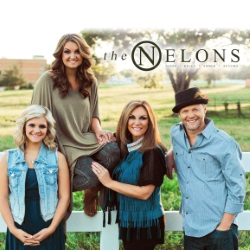 Nelons Will Be Inducted into Gospel Music Hall of Fame