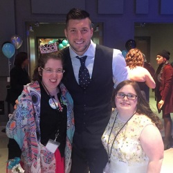 "Tim Tebow's ""Night to Shine"" Blesses Thousands"