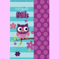 Enter to Win the FaithGirlz! Bible