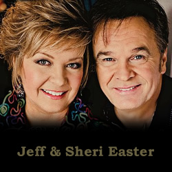 Heart of the Matter: Jeff & Sheri Easter