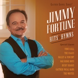 "Win Jimmy Fortune's ""Hits & Hymns"" CD"