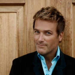 "Michael W. Smith Cast in Live Televised Production of ""The Passion"""
