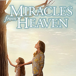 'Miracles From Heaven' Brings Amazing True Story to Film