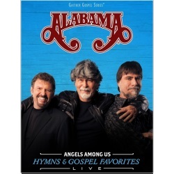 "Win a Copy of Alabama's ""Angels Among Us"""