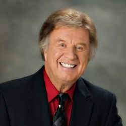 Bill Gaither Honored by the State of Tennessee
