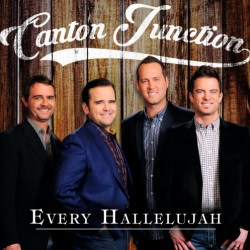 Homecoming Insider Giveaway - Canton Junction CD!