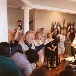 Bill Gaither's Surprise 80th Birthday Party