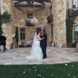 A Spring Wedding for TaRanda Greene and Landon Beene