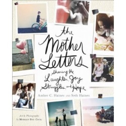 Introducing 'The Mother Letters'