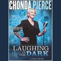 "Homecoming Insider Giveaway - Chonda Pierce's ""Laughing in the Dark"" DVD"