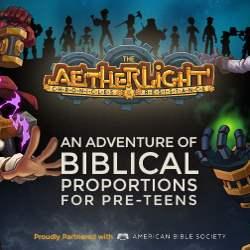 Steampunk Gospel: Reaching Tween Gamers with Scriptural Truth