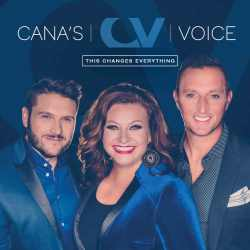 "Homecoming Insider Giveaway - Cana's Voice ""This Changes Everything"" CD"