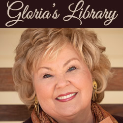 Gloria's Library (May/June 2016)