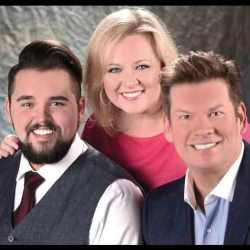Jim Brady Trio Welcomes New Vocalist