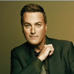 Michael W. Smith: Hymn (Re)Collections