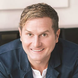 Author Talk: Rob Bell