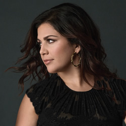 Heart of the Matter: Hillary Scott