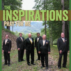 "Homecoming Insider Giveaway - The Inspirations' ""Pray for Me"" CD"