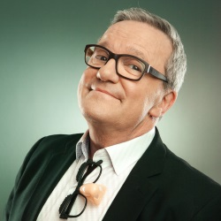 Mark Lowry to Receive Golden Note Award