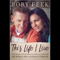 Rory Feek Remembers Joey in Upcoming Memoir