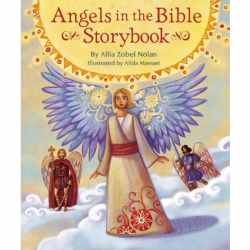 "Homecoming Insider Giveaway - ""Angels in the Bible"" Storybook"