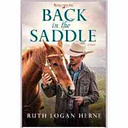 "Homecoming Insider Giveaway - ""Back in the Saddle"" Novel"