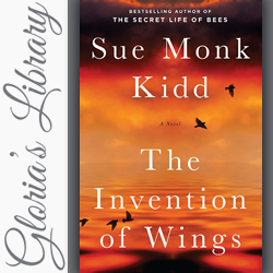 Review: 'The Invention of Wings'