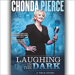 'Chonda Pierce: Laughing in the Dark' Takes Prize at Park City International Film Festival