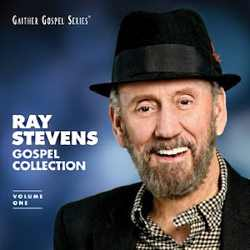 "Homecoming Insider Giveaway - ""Ray Stevens' Gospel Collection"" CD"