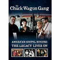Homecoming Insider Giveaway - Chuck Wagon Gang DVD