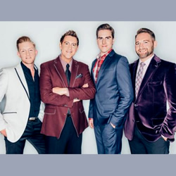 Ernie Haase & Signature Sound at the Grand Ole Opry