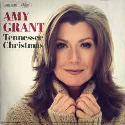 "Amy Grant's ""Tennessee Christmas"" Among Top Seasonal Releases"